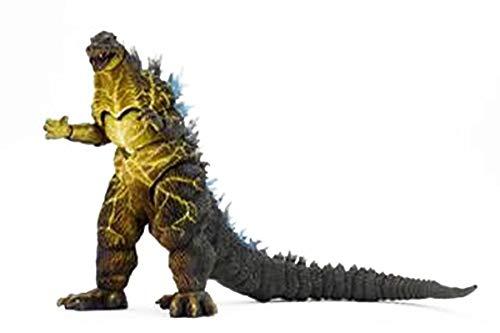 NECA Godzilla 2003 (Hyper Maser Blast) Godzilla: Tokyo S.O.S 12