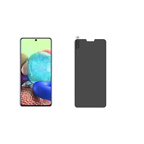 BATEC Privacy Screen Protector (Matte Finish) for Samsung Galaxy A71 5G