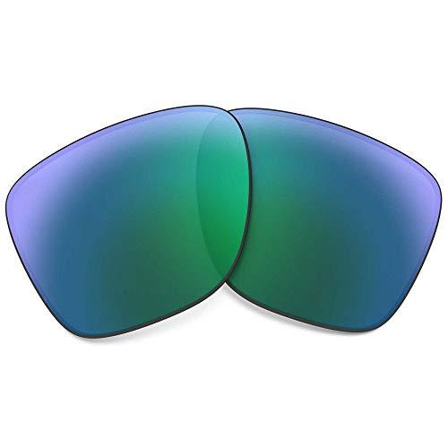 Oakley RL-CROSSRANGE-XL-24 Lentes de reemplazo para gafas de sol, Multicolor, 55 Unisex Adulto