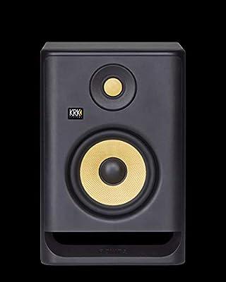 KRK ROKIT RP5 Generation 4 Monitor Speaker (Single) from KRK