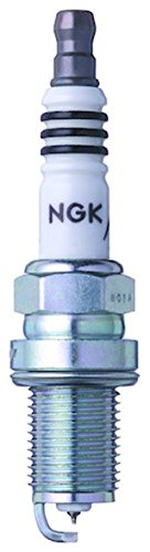 NGK Bujías BKR7EIX11; 6988 Ngk Bujía Bujía 4 unidades hechas por NGK Bujías