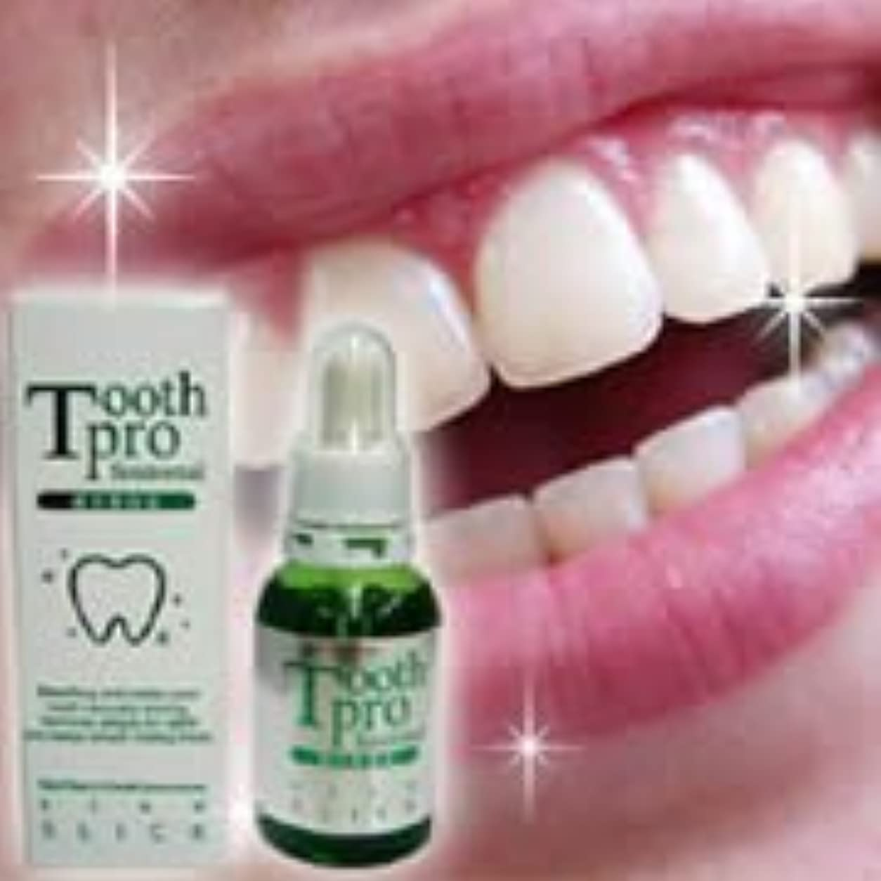 蛇行時計決定トゥース プロフェッショナル 20ml ×2個セット (tooth professional)