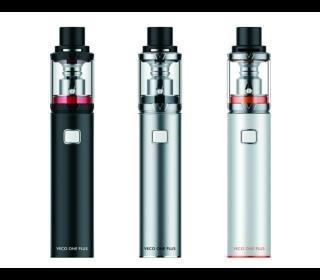 Kit Veco One Plus - Vaporesso - Blanc - sans nicotine ni tabac