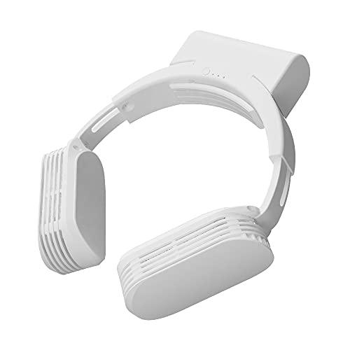 THANKO ネッククーラーEvo 専用バッテリー同梱モデル TK-NEMB3 (ホワイト)