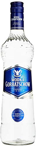 Wodka Gorbatschow 37,5% Vol. - 3 x 0.7 l - 3