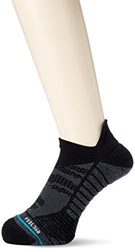 Stance Training Uncommon Solids Tab Socks - Black - Medium