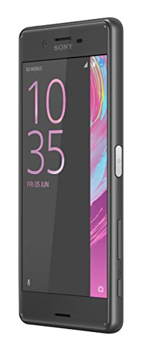 Sony Xperia X Performance unlocked smartphone,32GB Black (US Warranty)