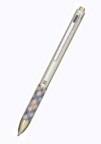 DAKS Dax Breeze 3 (2-color ballpoint pen + mechanical pencil) Gold 66-1224-279 (japan import) by...