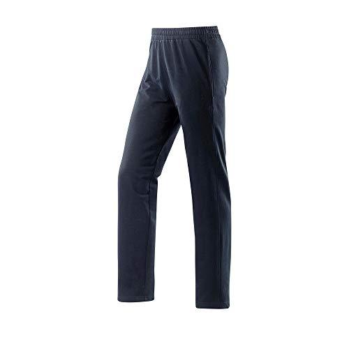 Joy Sportswear 215 00352 Herren Baumwollhose Marcus mit Komfortbund Innenkordel, Groesse 56, dunkelblau