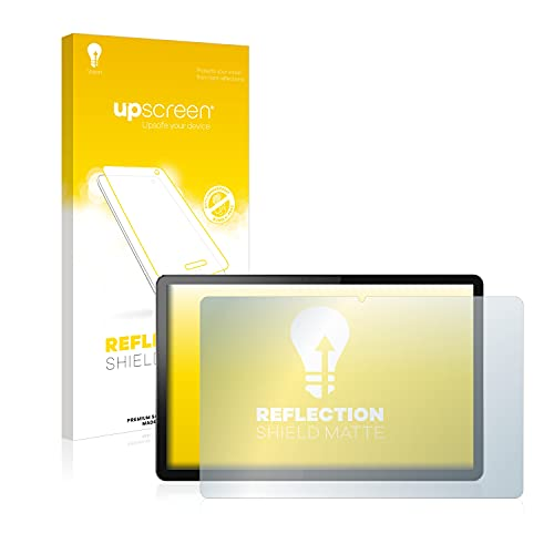 upscreen Protector Pantalla Mate Compatible con Lenovo Tab P11 5G Película – Antireflejos, Anti-Huellas