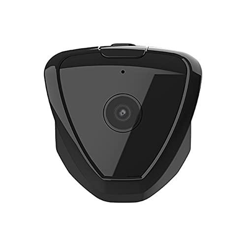 CHENPENG Mini cámara espía 1280 720P, cámara Oculta, cámaras de Seguridad portátiles para el hogar con visión Nocturna activada por Movimiento para el hogar y la Oficina, Uso en Interiores