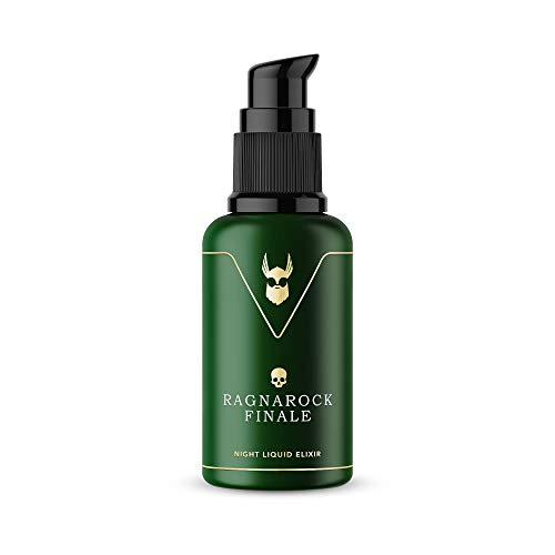 The Beard Struggle - Ragnarok Finale Night Liquid Gold Elixir