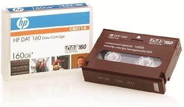 Hewlett Packard Dat160 Tape Cartridge (C8011A), Model: C8011A, Electronic Store & More