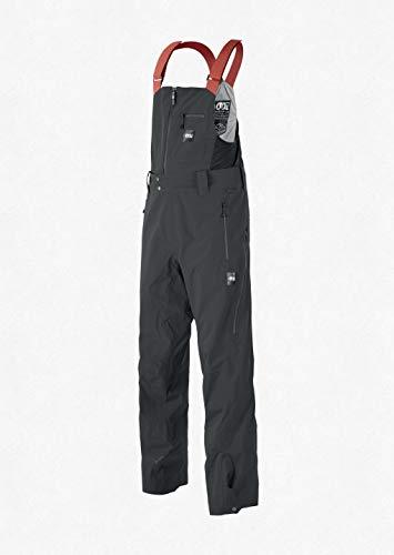 Picture Welcome Bib Pant MPT093 Herren-Snowboardhose Black Gr. XL