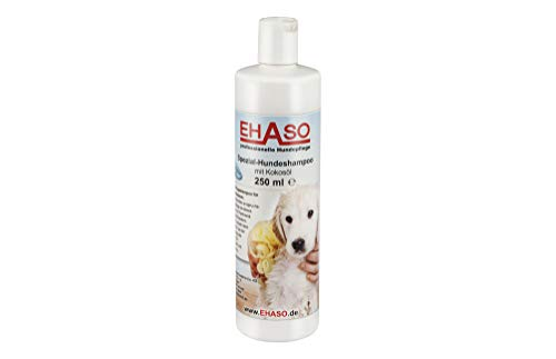 EHASO NEU Shampoo Rosa normal 250 ml.