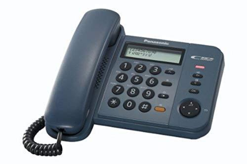 Panasonic Deutschland GmbH -  Panasonic KX-TS580GC