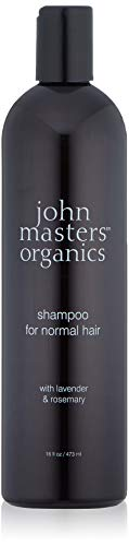 Shampoo For Normal Hair With Lavender & Rosemary 16 fl oz