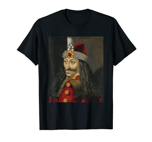 Camiseta Vlad Tepes