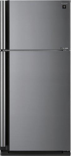 Sharp SJXE680MSL Libera installazione Argento 388L 148L A++