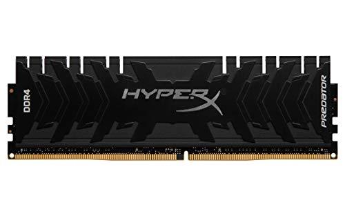 HyperX Predator HX432C16PB3/8 DDR4 8 GB 3200 MHz CL16 DIMM, Black