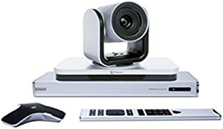 Polycom Video - Group 500-720P With EagleEyeIV -12X - Part Number 7200-64250-001 (Renewed)
