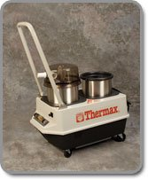 Find Bargain Thermax CP3 Carpet Upholstry Steam Cleaner