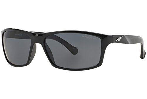 Gafas de sol polarizadas Arnette Boiler AN4207 C61 41/81
