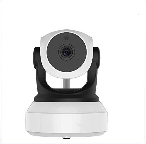 LIAO Außenkameras Drahtlos, Wifii IR-Cut Night Vision Audio Recording Netzwerk Indoor-Baby-Monitor,Australian Specifications