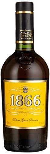 1866 Brandy Gran Reserva - 2