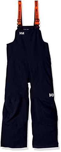 Pantaloni pioggia da nautica per bambini e ragazzi