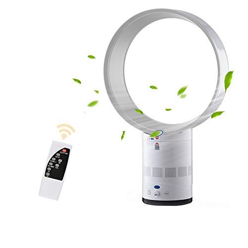 Xb Ventilateur de Refroidissement électrique sans contrôle de Flux d'air de contrôle de Tour de Ventilateur sans Lame pour la Maison...