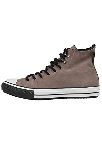 Converse Herren Sneaker Chuck Taylor All Star Winter Waterproof Stone (233) 44,5