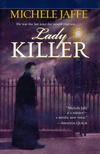 Lady Killer 0739425463 Book Cover