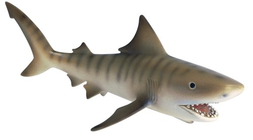 Schleich - Tiburón Tigre