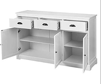 Amazon.com: FDInspiration - Armario de cocina, diseño de ...