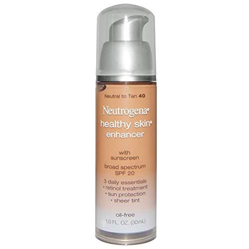 Price comparison product image Healthy Skn Enhance Ntl-Med(L), Neutrogena Cosmetics