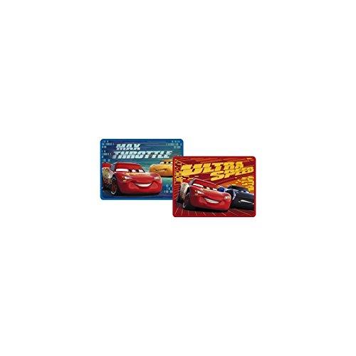 Star Disney Cars & Planes Mantel de 45 x 33 cm.