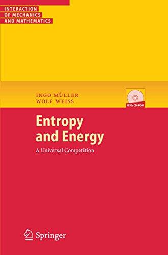 Entropy and Energy: A Universal Com…