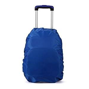 31FFBQk65lL. SS300  - Funda impermeable WeiMay para la lluvia, para viajar al aire libre, senderismo, camping, accesorios para mochila