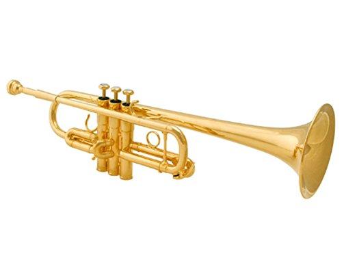 Yamaha Advantage YTR-200AD II Student Trumpet