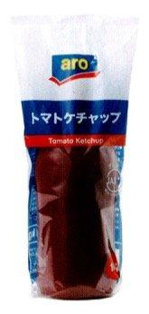 トマトケチャップ 1kg /アロ(1本)
