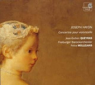 ハイドン:チェロ協奏曲