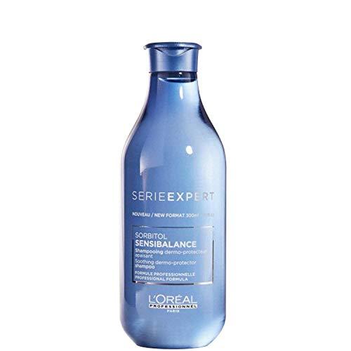 L'Oréal Professionnel Serie Expert Sorbitol SensiBalance Shampoo, 1er Pack (1 x 300 ml)