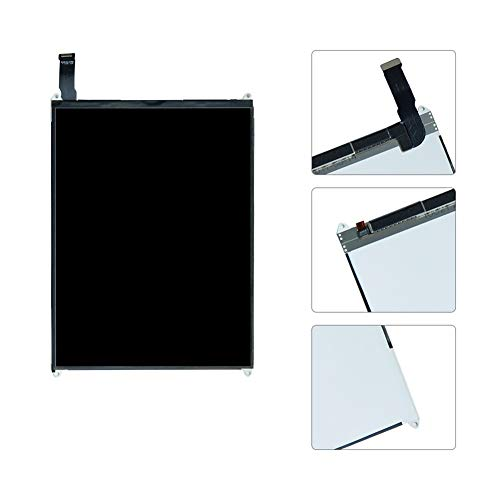 Screen replacement kit Fit For Ipad Mini A1432 A1454 A1455 LCD Display For IPad Mini 2/3 A1489 A1490 A1491 Free Tools Repair kit replacement screen (Color : For ipad mini 2)