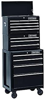 Craftsman 13 Drawer Heavy Duty Ball Bearing Tool Chest