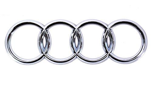 Originale Audi Scritta Anelli Audi per portellone A3 8P dal 2009