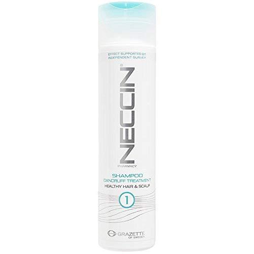 GRAZETTE Neccin Shampoo No 1 250 ml