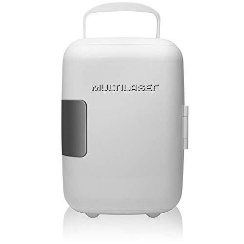 Mini Geladeira Portatil Volume 4 Litros Tv005 Multilaser - 220V