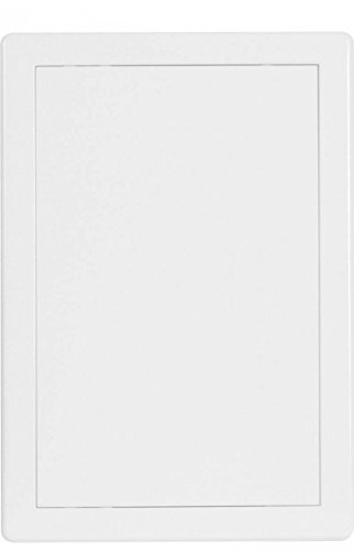 200x300mm bianco pannello di accesso di plastica di alta qualità ASA