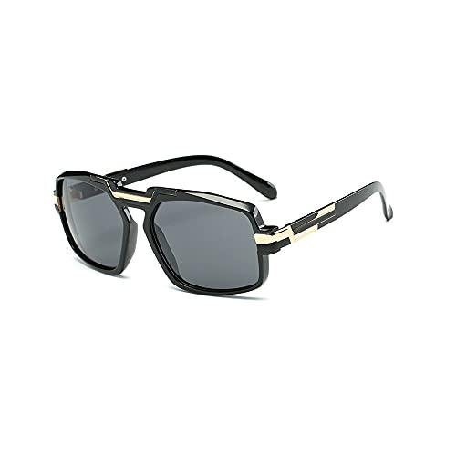FEINENGSHUAI Taiyj - Gafas de sol polarizadas para gafas de sol cuadradas